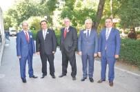 KÜLTÜRPARK - İzmir Barosunda Seçim Heyecanı