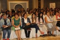 SEMT PAZARLARı - Kadın Sığınakları Ve Danışma/Dayanışma Merkezleri Kurultayı