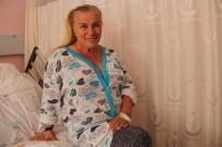 OKMEYDANI EĞİTİM VE ARAŞTIRMA HASTANESİ - Kanser Oldu, Terk Edildi, Savaşı Kazandı