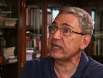 ORHAN PAMUK - Orhan Pamuk: Beni en çok Obama hayal kırıklığına uğrattı
