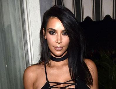 Kim Kardashian yalan mı söyledi?