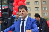 HALK OYUNLARI - Kozlu Belediyesinden Görkemli Açılış