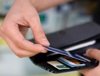 KREDI KARTı - Kredi Kartına taksit uygulaması yeniden değişiyor