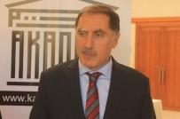 28 ŞUBAT - Mardin'de '15 Temmuz Sonrası Yeni Türkiye' Programı
