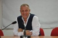 SIVASSPOR - Mesut Bakkal Açıklaması 'Genel Performanstan Memnun Değilim'
