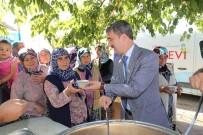 Musalar Yeniköy'den Başkan Şirin'e Parke Taşı Teşekkürü