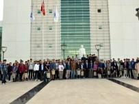 İSMAİL YILMAZ - NKÜ'de Uluslararası Öğrenci Oryantasyon Programı Düzenlendi