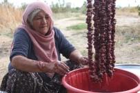 MUSTAFA YAŞAR - Orcik, Köylü Kadınların Elinden Dünya Pazarına Gidiyor
