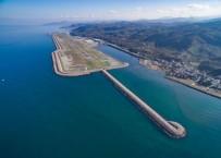 FREKANS - Ordu-Giresun Havalimanı'na DVOR-DME Kurulacak