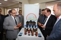 İSMAIL USTAOĞLU - 'Organik Bal'ın Farklı Çeşitleri Üretilecek