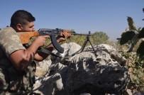 KÖY KORUCULARI - TSK'nın En Büyük Yardımcısı Korucular PKK'nın Korkulu Rüyası Oldu