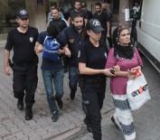 ŞAFAK VAKTI - PKK'nın Sözde Çukurova Alan Sorumlusu Tutuklandı