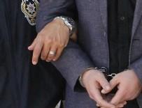 EMNİYET AMİRİ - 'ByLock' kullanan 59 polis tutuklandı