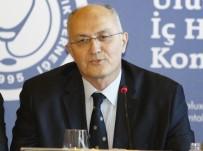 SOĞUK ALGINLIĞI - Prof. Dr. Serhat Ünal Açıklaması 'Grip Öldürür, Bu Kadar Kesin'