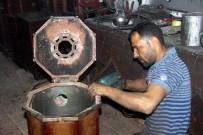 MUSTAFA AYDıN - Sobacılara Suriyeli Piyangosu