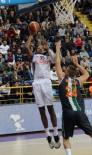 SAYıLAR - Spor Toto Basketbol Ligi