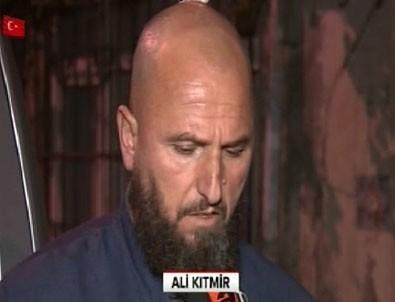 Tatlıcı Ali Abi açıkladı! 15 Temmuz Gazisi mi?