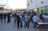 ÖĞRENCİ MECLİSİ - TED Koleji Öğrencilerinden İhtiyaç Sahipleri İçin Kermes