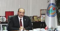GIDA GÜVENLİĞİ - Toç-Bir-Sen Genel Başkanı Günay Kaya Açıklaması