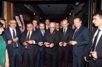 MILLI EĞITIM BAKANı - Trabzon'da İş Yeri Açılışına Katıldılar