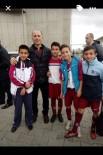 MUHARREM USTA - Trabzonspor Başkanı Muharrem Usta, Geleceğe Yatırım Yapıyor