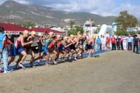 AVRUPA KUPASI - Triatlon Yarışları Avrupa Kupası Finali