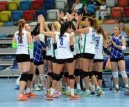 SAYıLAR - Türkiye Bayanlar Voleybol 1. Ligi