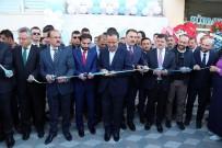ENTELLEKTÜEL - Türkiye Gençlik Vakfı Yozgat İl Temsilciliği Hizmete Açıldı