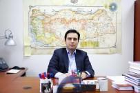 SOSYOLOJI - Türkiye'nin İlk Anayasa Çalışmaları Merkezi Sakarya Üniversitesi'nde Kuruldu