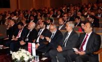 NUMAN KURTULMUŞ - Türkiye'nin İlk İş Ahlakı Zirvesi Yapıldı