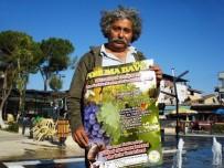 TUR YıLDıZ BIÇER - Üzüm-Sen'den 'Üzüm Üreticilerinin Sorunları Ve Gıda Egemenliği' Konulu Panel