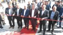 ŞARK KÖŞESI - Van'da İşyeri Açılışı