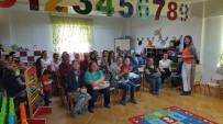 FAIK GÜNGÖR - Velilere Etkili İletişim Eğitimi