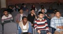 ÖFKE KONTROLÜ - Yazar Mehmet Ayman Açıklaması 'Ahlak, Duyguları Dengede Tutmaktır'