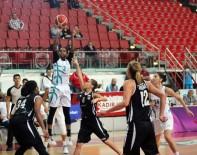 GIRNE - 10. Erciyes CUP Turnuvası'nda Şampiyon Girne Üniversitesi