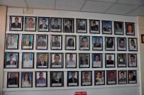 FEVZI ŞANVERDI - 11 Mayıs Şehitler Derneği Törenle Açıldı