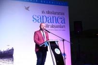 İNSAN HAKLARı - 16. Uluslararası Sapanca Şiir Akşamları Sona Erdi