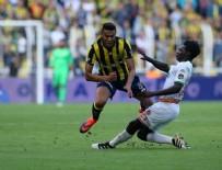 ALANYASPOR - Fenerbahçe: 1 Anlanyaspor: 1