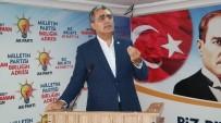 ORMAN VE KÖYİŞLERİ KOMİSYONU - AK Parti Karaman İl Başkanlığı Ekim Ayı İl Danışma Meclisi Toplantısı Gerçekleştirildi.