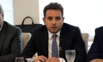 SPOR KOMPLEKSİ - AK Parti Kütahya Milletvekili İshak Gazel Açıklaması Başkanlık Sistemi Şart
