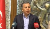 ÖZEL HAREKATÇI - 'Alevi Kültür Derneğine Saldırı Hazırlığındaydılar'