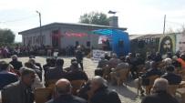 HACI İBRAHİM TÜRKOĞLU - Bafra'da 6. Geleneksel Aşure Etkinliği Düzenlendi