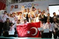 ARNAVUTLUK - Balkan Şampiyonasına Türkiye damgası