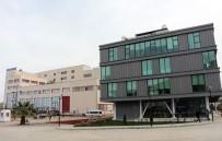 BÜLENT ECEVİT ÜNİVERSİTESİ - Batı Karadeniz'in Sağlık Üssünde Çalışmalar Sürüyor