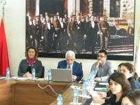 EĞİTİM FAKÜLTESİ - BEÜ Sosyal Sorumluluk Projelerinde 'Milli Birlik Ve Beraberlik' Teması