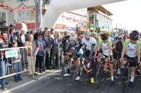 NURULLAH KAYA - Bisiklet Tutkunları Altınova'da Buluştu