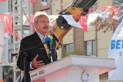 CHP lideri Kılıçdaroğlu, Gülen'e çağrı yaptı
