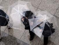 KUZEY EGE - Dikkat! Meteoroloji'den kritik uyarı
