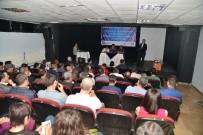 LEYLA GÜVEN - Diyarbakır'da 'Ekonomi Konferansı' Başladı