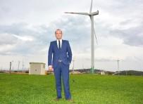 RÜZGAR ENERJİSİ - Enerji Üretiminde İzmir'in Kritik Önemi